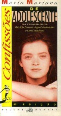Confiss�es de Adolescente