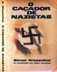 O ca�ador de nazistas