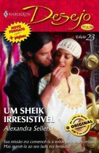 Um Sheik Irresistível