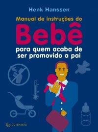 Manual de Instruções do Bebê