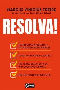 Resolva!, Marcus Vinicius Freire