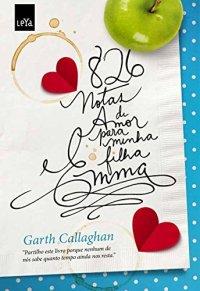 Resenha - 826 Notas de Amor Para Emma