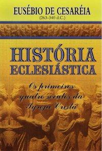 Hist�ria Eclesi�stica - CPAD