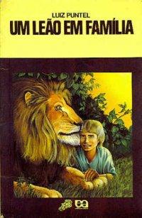 Um le�o em fam�lia