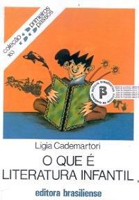 O Que � Literatura Infantil
