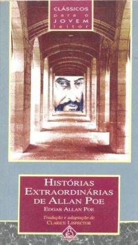 Historias Extraordinárias de Allan Poe