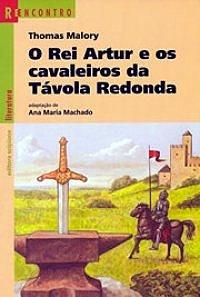 O Rei Artur e Os Cavaleiros da T�vola Redonda