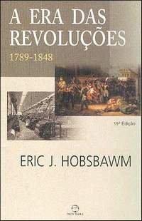 A Era das Revolu��es