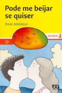 Pode Me Beijar Se Quiser
