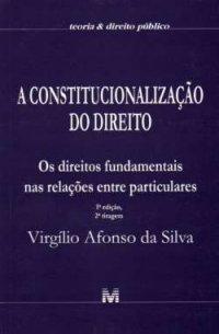 A Constitucionaliza��o do Direito