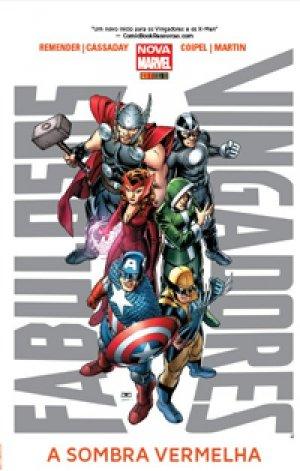 Fabulosos Vingadores
