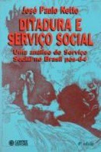 Ditadura e Servi�o Social