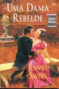 Uma Dama Rebelde
