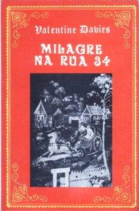 Milagre na Rua 34