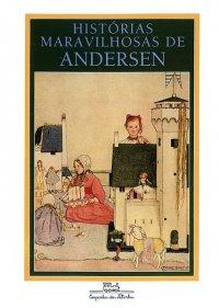 Histórias Maravilhosas de Andersen