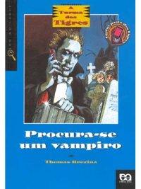 Procura-se um Vampiro