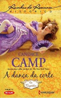 Livro-A-Dança-da-Corte-autora-Candace-Camp