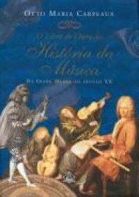 Livro de Ouro da Hist�ria da M�sica