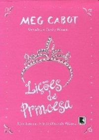 Lições de princesa