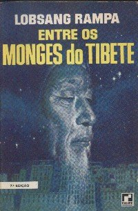 Entre os Monges do Tibete