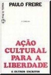 A��o cultural para a liberdade