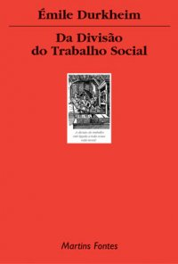 Da divis�o do trabalho social