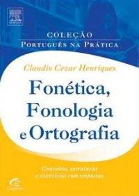 Fon�tica, Fonologia e Ortografia