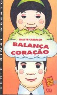 Balan�a Cora��o