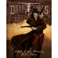 Deadlands Reloaded