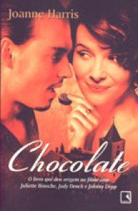 {Dicas} Livros com o tema Chocolate