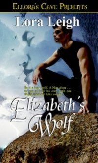 Elizabeth's Wolf