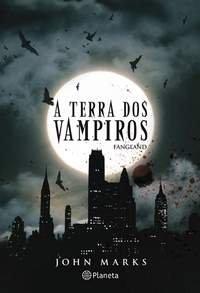 A Terra dos Vampiros