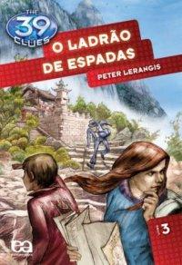 Livro O ladrão de espadas
