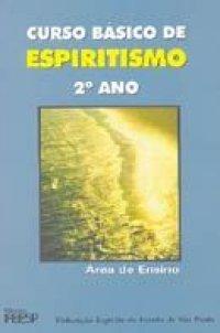 Curso B�sico de Espiritismo 2� ano