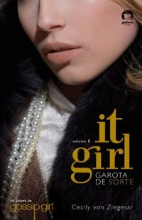 It Girl - Garota de Sorte