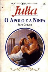 O Apolo e a Ninfa