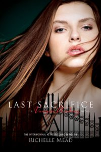 Last Sacrifice (Português)