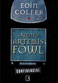 Arquivo Artemis Fowl