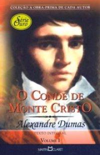 O Conde de Monte Cristo Vol.1