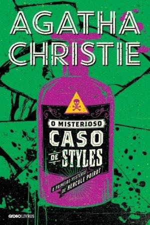 #01 - O misterioso caso de Styles