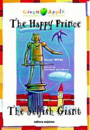 the happy prince and the selfish giant book report The project gutenberg ebook, prince henry the navigator, the hero of portugal and of modern discovery, 1394-1460 ad, by c raymond beazley.