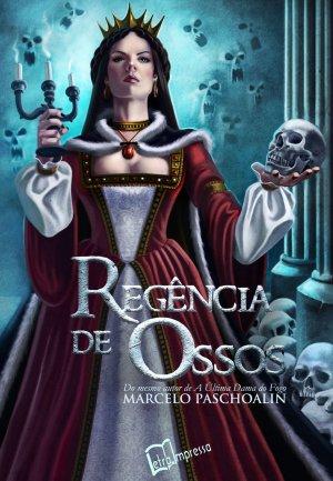 Regência de Ossos (capa)