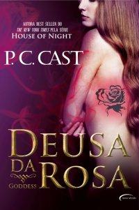 Deusa da Rosa