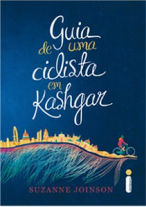 Guia de Uma Ciclista em Kashgar