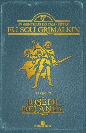 Eu sou Grimalkin