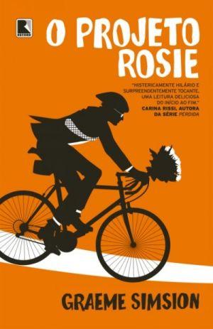 O projeto Rosie, 2016