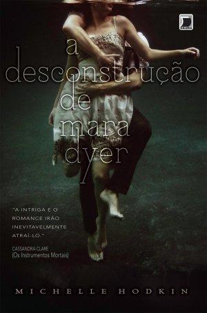 #01 - A desconstrução de Mara Dyer
