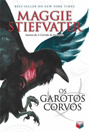 5 motivos para ler a Saga dos Corvos da Maggie Stiefvater