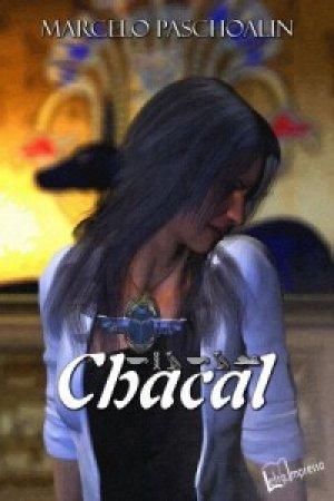Capa de Chacal