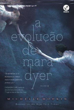 #02 - A evolução de Mara Dyer